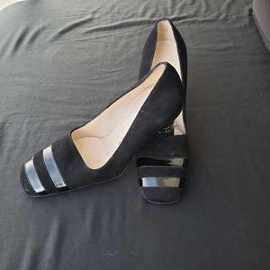 Chanel shoes heels beautiful authentic shoes